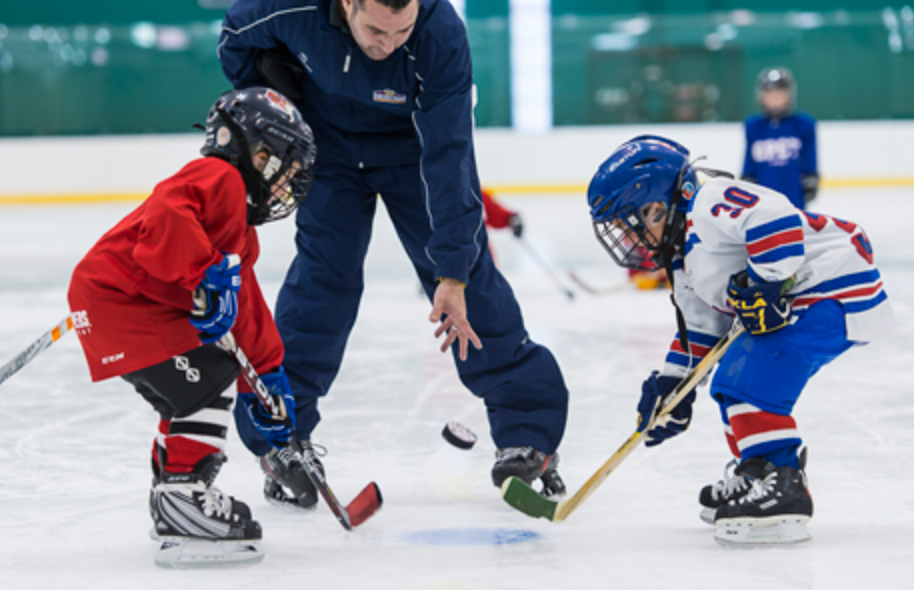 Five Things That Need to Change About Youth Hockey