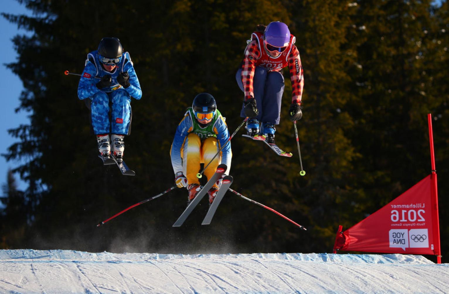 Quality Sport Programs : Alpine