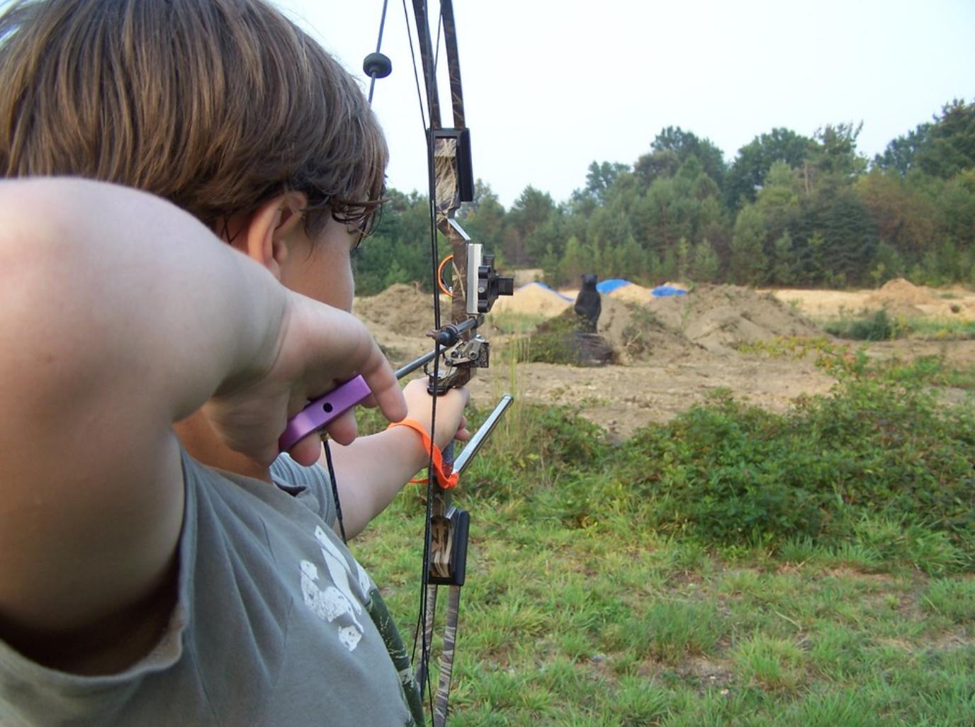 Quality Sport Programs : Archery