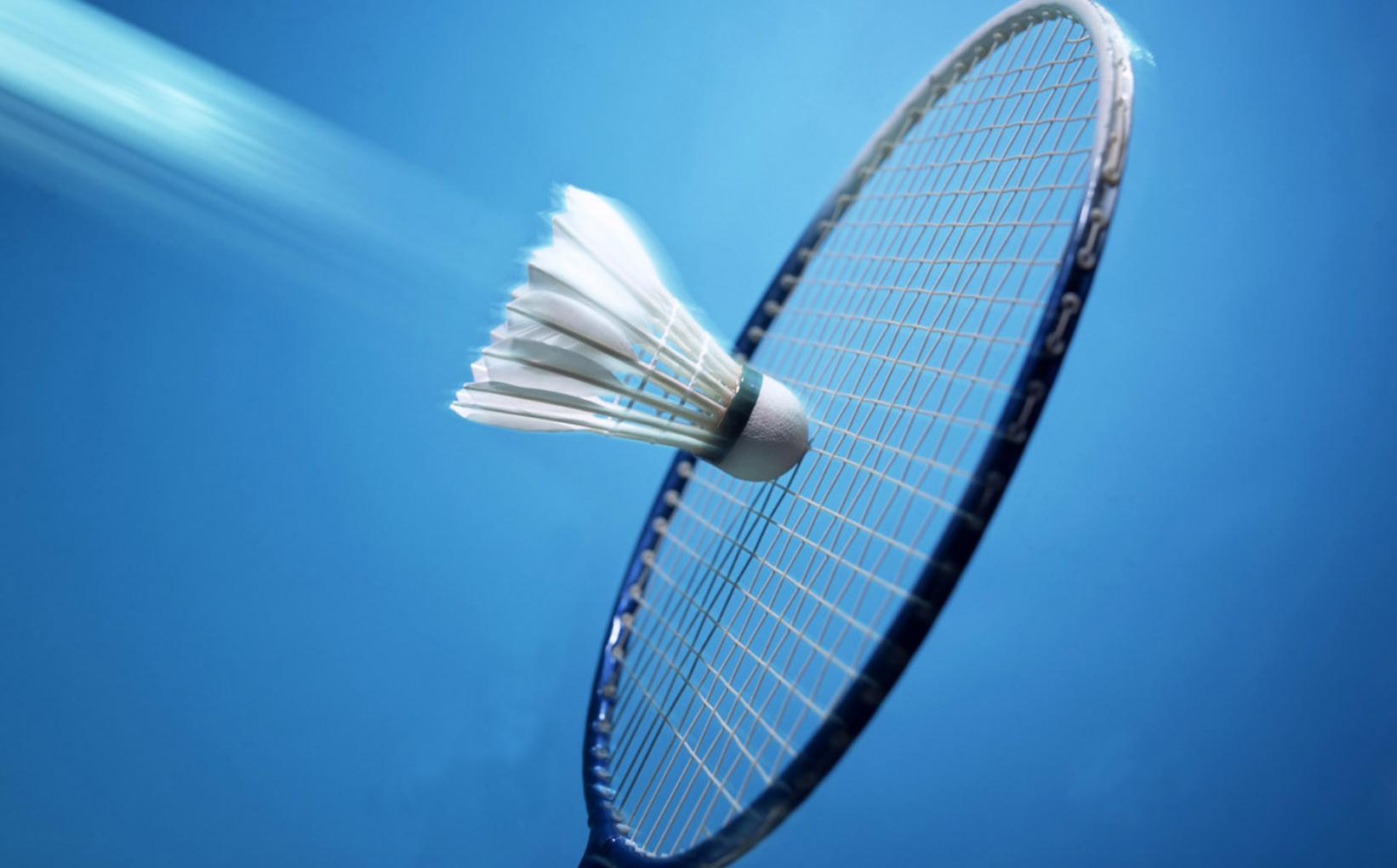 Quality Sport Programs : Badminton