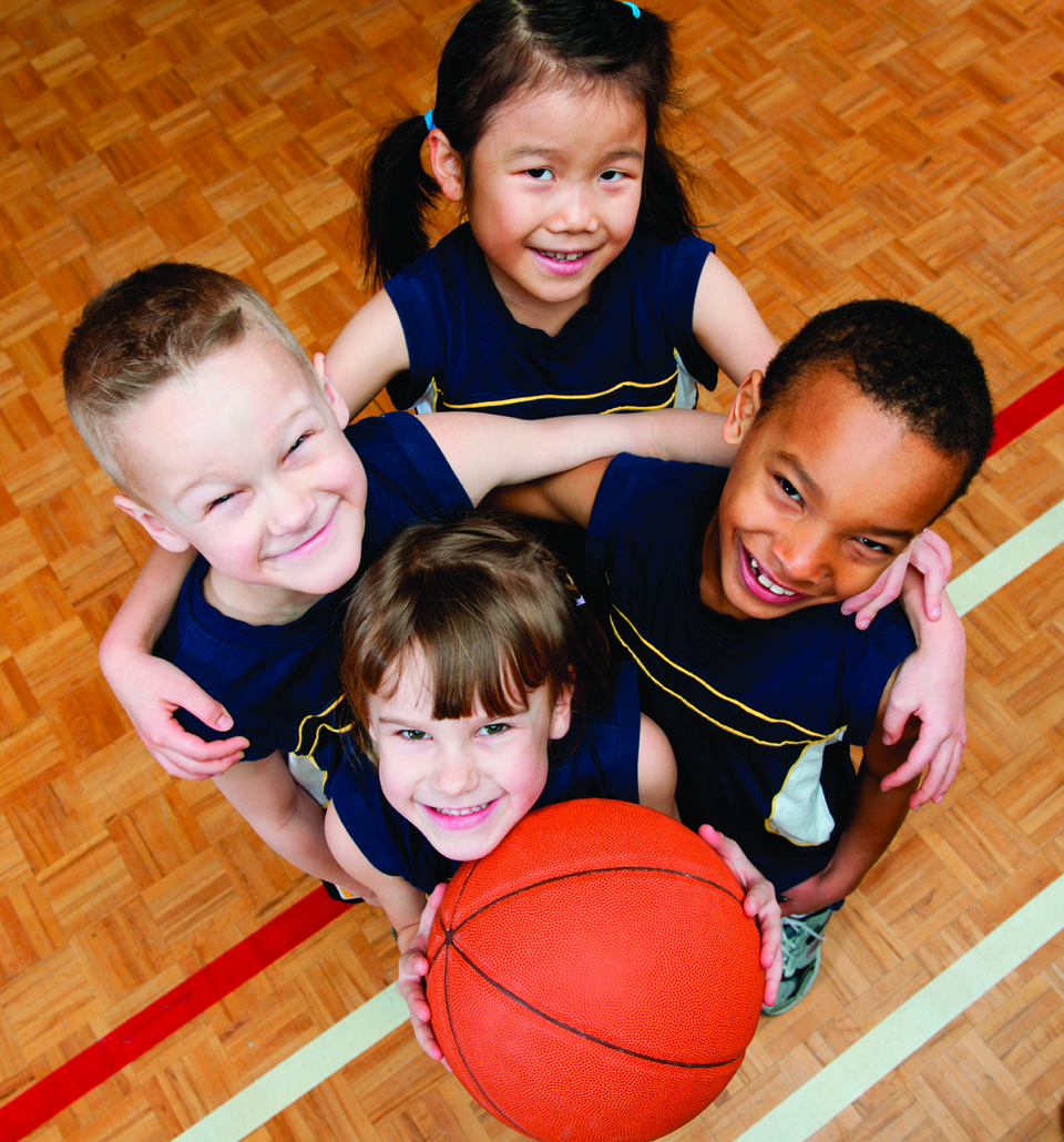 Quality Sport Programs : Basketball