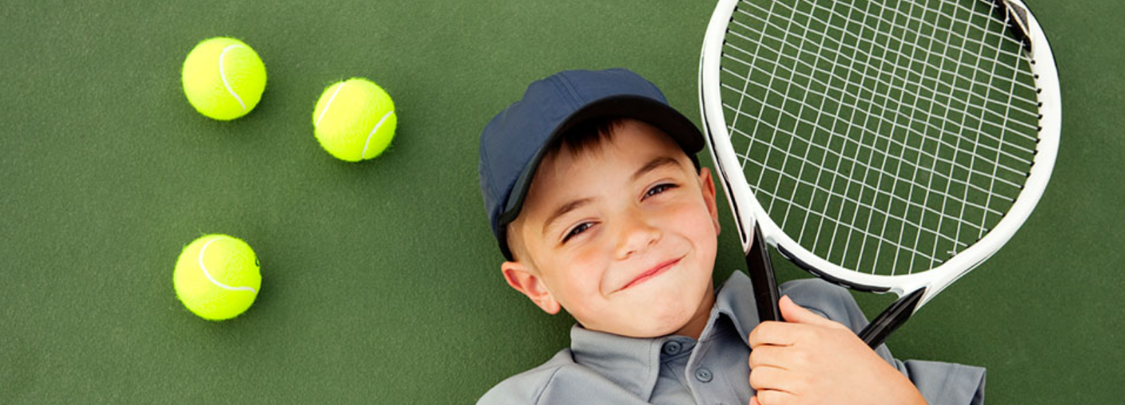 Quality Sport Programs : Tennis
