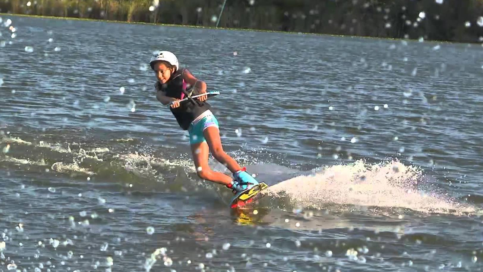 Quality Sport Programs : Waterski & Wakeboard