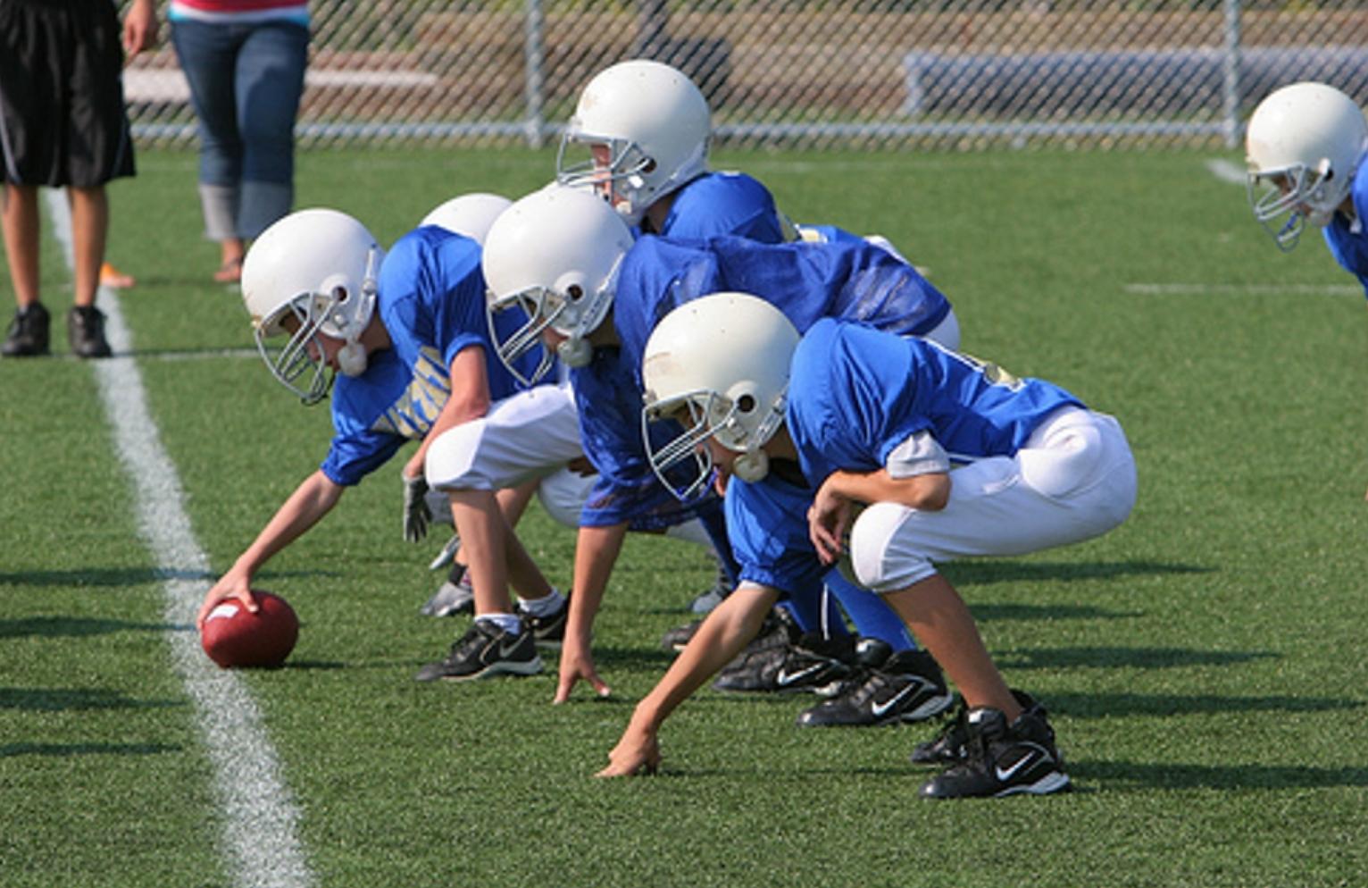 Quality Sport Programs : Football