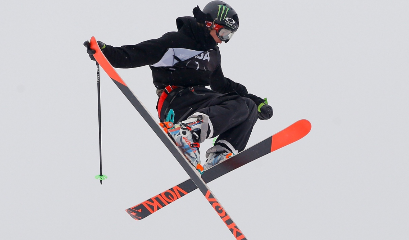 Quality Sport Program : Freestyle Skiing