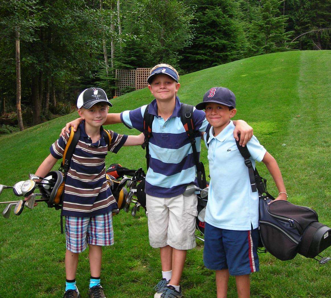 Quality Sport Program : Golf