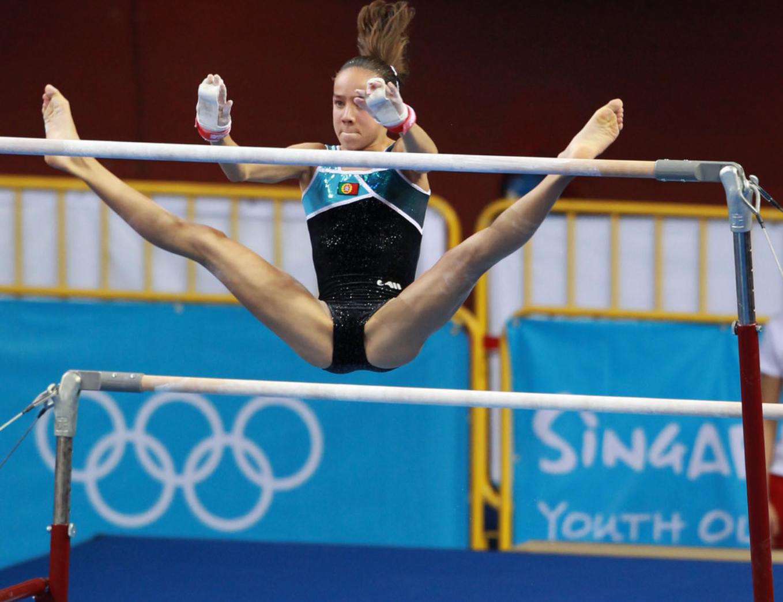 Quality Sport Programs : Gymnastics