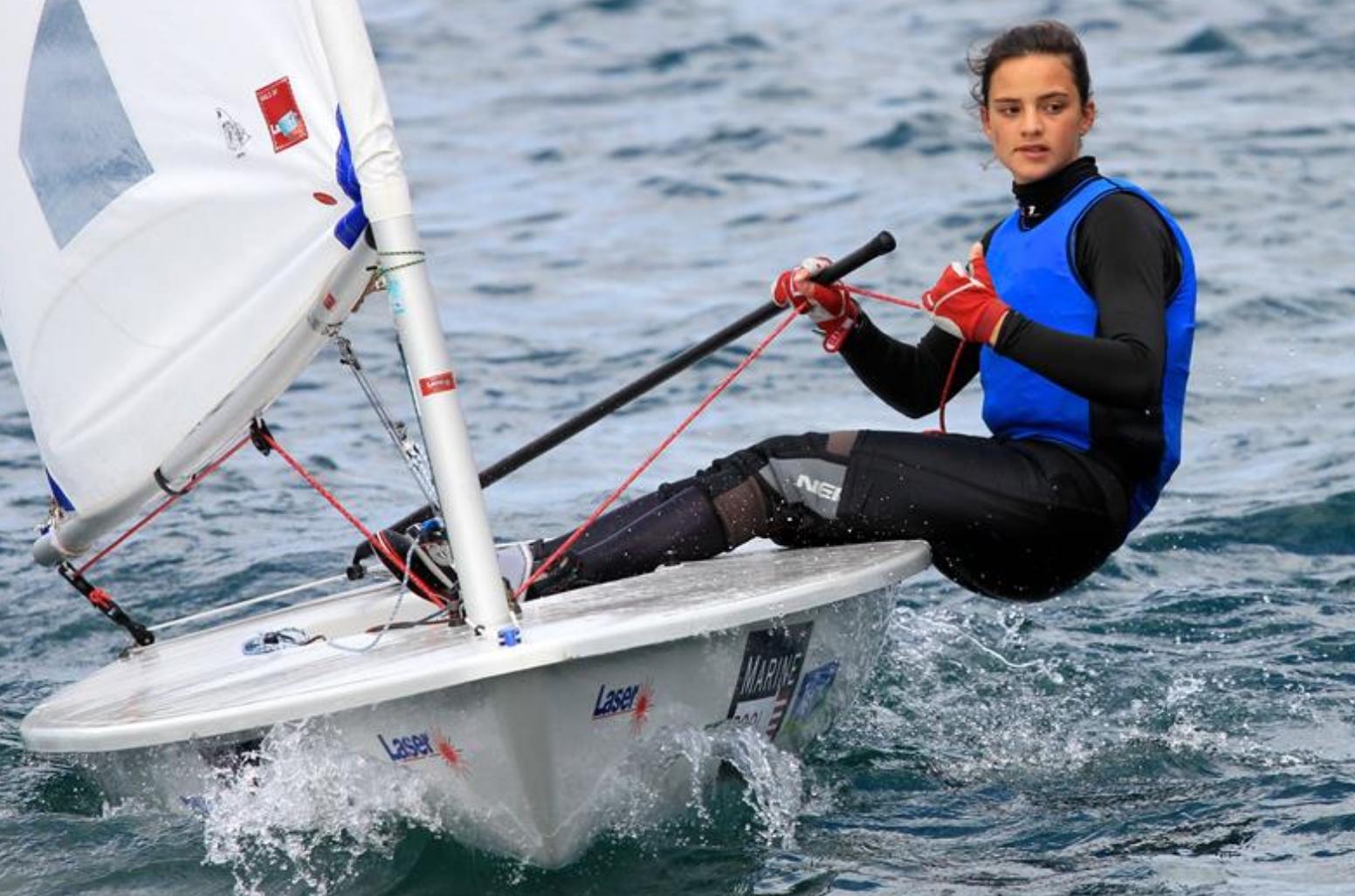 Quality Sport Programs : Sailing